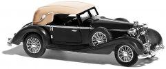BUSCH 41315 Horch 853 Restaurierter Scheunenfund Automodell 1:87 online kaufen