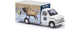 BUSCH 41845 Ford E-350 Wyoming Nr.5 »Elk« | Automodell 1:87 online kaufen
