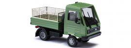 BUSCH 42213 Multicar M26 mit Gitteraufbau Automodell 1:87 online kaufen