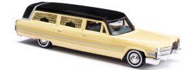 BUSCH 42920 Cadillac 66 Station Wagon Bestattungswagen | Modellauto 1:87 online kaufen