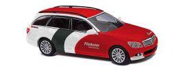 BUSCH 43666 Mercedes-Benz C-Klasse T-Modell Flinkster Automodell 1:87 online kaufen