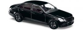 BUSCH 44212 Mercedes E-Klasse Black Edition   Auto-Modell 1:87 online kaufen
