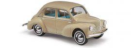 BUSCH 46525 Renault 4 CV beige | Auto-Modell 1:87 online kaufen