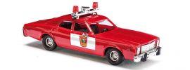 BUSCH 46655 Plymouth Fury Minnesota State Patrol Automodell 1:87 online kaufen