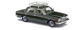 BUSCH 46864 Mercedes-Benz W123 Limousien mit Dachgepäckträger Automodell 1:87 online kaufen