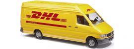 BUSCH 47851 Mercedes-Benz Sprinter DHL | Automodell 1:87 online kaufen
