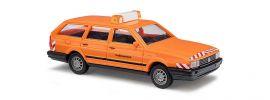BUSCH 48102 VW Passat Variant Strassenmeisterei Automodell 1:87 online kaufen