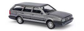 BUSCH 48122 VW Passat Variant B2 netallica silber Automodell 1:87 online kaufen