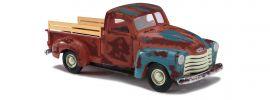BUSCH 48235 Chevrolet Pick-up Rostlaube Automodell 1:87 online kaufen