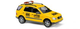 BUSCH 48546 Mercedes-Benz M-Klasse ADAC Automodell 1:87 online kaufen