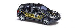 BUSCH 49815 MB M-Klasse W164 Royal Racing Team Modellauto 1:87 online kaufen
