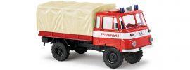 BUSCH 50245 Robur LO 2002 A FW | Blaulichtmodell 1:87 online kaufen