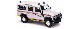 BUSCH 50319 Landrover Defender Malteser Blaulichtmodell 1:87 online kaufen