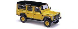 BUSCH 50356 Landrover Defender Memorandum Automodell 1:87 online kaufen