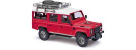 BUSCH 50360 Landrover Defender Lion Miniaturmodell 1:87 online kaufen