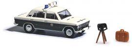 BUSCH 50515 Lada 1500 mit Radarfalle Blaulichtmodell 1:87 online kaufen