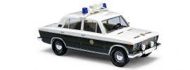 BUSCH 50564 Lada 1600 Volkspolizei Blaulichtmodell 1:87 online kaufen