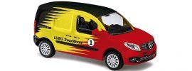 BUSCH 50605 MB Citan Servicefahrzeug | Modellauto 1:87 online kaufen