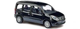 """BUSCH 50652 MB Citan Kombi schwarz """"CMD"""" Automodell 1:87 online kaufen"""