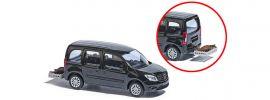 BUSCH 50663 Mercedes-Benz Citan mit Wildkorb und Reh Automodell 1:87 online kaufen