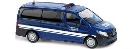 BUSCH 51124 Mercedes-Benz Vito THW | Modellauto 1:87 online kaufen