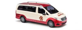 BUSCH 51163 Mercedes V-Klasse Zirkus Roncalli 40 Jahre Automodell 1:87 online kaufen