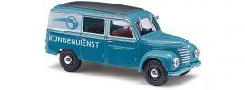 BUSCH 51281 Framo V901/2 Kundendendienst   Auto-Modell 1:87 online kaufen