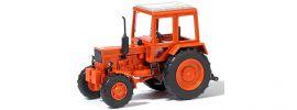 BUSCH 51301 Belarus MTS 82 orangerot | Landwirtschaftsmodell 1:87 online kaufen