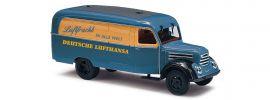 BUSCH 51807 Robur Garant K 30 Lufthansa | Auto-Modell 1:87 online kaufen