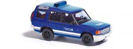 BUSCH 51913 Land Rover Discovery Serie II THW Blaulichtmodell 1:87 online kaufen