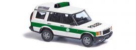 BUSCH 51918 Land Rover Discovery Serie II Polizei Bayern Blaulichtmodell 1:87 online kaufen