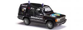 BUSCH 51919 Land Rover Discovery Serie II Bergwacht Bautzen Blaulichtmodell 1:87 online kaufen