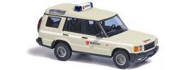 BUSCH 51922 Land Rover Discovery Malteser | Blaulichtmodell 1:87 online kaufen