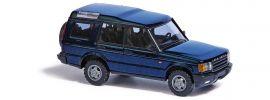 BUSCH 51930 Land Rover Discovery Serie II blaumetallic Automodell 1:87 online kaufen