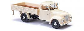 BUSCH 52300 Framo V901/2 Pritsche beige Automodell 1:87 online kaufen