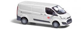 BUSCH 52412 Ford Transit Custom DB | Modellauto 1:87 online kaufen