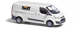 BUSCH 52419 Ford Transit Sixt | Automodell 1:87 online kaufen