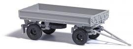 BUSCH 53003 IFA HW60 mit Kippgestänge mit Hochdruckbereifung Anhängermodell 1:87 online kaufen