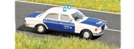 BUSCH 5592 Mercedes-Benz W123 THW mit Blinkschaltung Blaulichtmodell 1:87 online kaufen