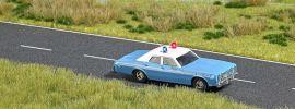 BUSCH 5629 Dodge Monaco Police mit Blinklicht Blaulichtmodell 1:87 online kaufen