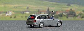 BUSCH 5635 Mercedes-Benz C-Klasse T-Modell | Bitte folgen | Blinklichtmodell 1:87 online kaufen