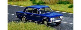 BUSCH 5660 Lada mit Front und Heckbeleuchtung Automodell 1:87 online kaufen