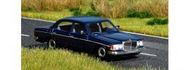 BUSCH 5661 Mercedes-Benz W123 Limousine  mit Beleuchtung Automodell 1:87 online kaufen