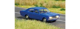 BUSCH 5663 Opel Rekord C mit Beleuchtung Automodell 1:87 online kaufen