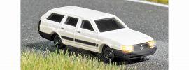 BUSCH 5691 VW Passat mit Beleuchtung | Automodell 1:160 online kaufen