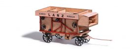 BUSCH 59902 Dreschmaschine Lanz landwirt. Fertigmodell 1:87 online kaufen