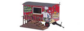 BUSCH 59935 Anhänger Küchenwagen LaserCut Modell 1:87 online kaufen