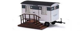 BUSCH 59937 Anhänger Toilettenwagen LaserCut Modell 1:87 online kaufen