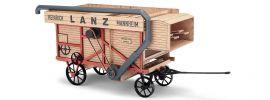BUSCH 60120 Dreschmaschine Lanz Fertigmodell 1:32 online kaufen