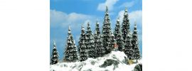 BUSCH 6566 Schneetannen 20 Stück für Spur  N online kaufen